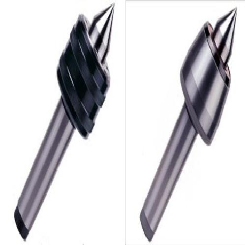 BN, TN TYPE | BN, TN TYPE, CNC HIGH SPEED LIVE CENTERS