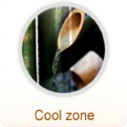 Cool ZONE | Knit