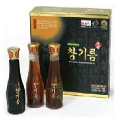 Sun-su-ji-mi(純粹之味) luxury sesame oil