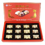 Red Ginseng Moncher Chocolate