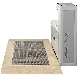 Shoes Sole Cleaner [Air Vacuum Mat]