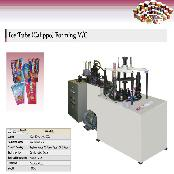Ice tube(Calippo) forming machine