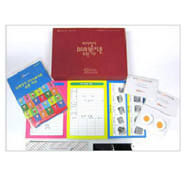 Children Loss Prevention Information Collection Kit