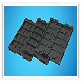 For electronic parts Tray