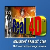Real 4D
