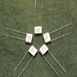 High Voltage Capacitor(Radial)