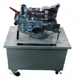 Automatic Transmission Structure