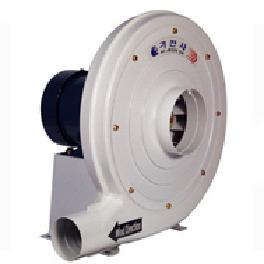 Centrifugal High Pressure Blower