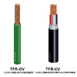 450/750V PVC Insulated Flexible Cords, PVC Insulated Wires, 0.6 / 1KV Power Cable, 0.6 / 1KV Try Fla