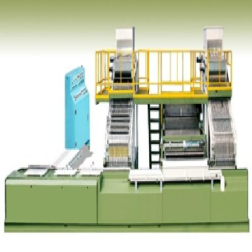 Auto Match Filling & Box Combining Machine | Automatic matchbox filling machine