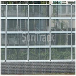 HGS transparent panel