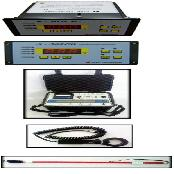 Temperature Controller, Lightning Arrester Prevention System,  Leakage Current Measuring System, The