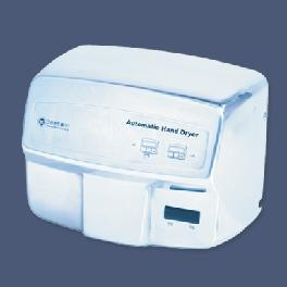 AUTOMATIC HANDDRYER (STAINLESS STEEL)