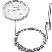 Liquid-filled type Thermometer (MODEL NO : SS-4010)