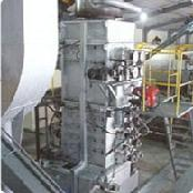 Continuous carbonization system