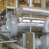 Steam Coil Continuous Drying Facility
