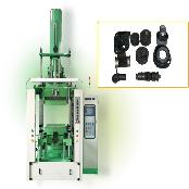 Injection Molding M/C For Rubber