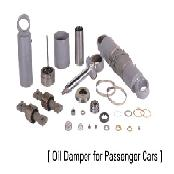 Oil Damper for Passenger Cars