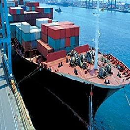 Logistic & freight forwarding service