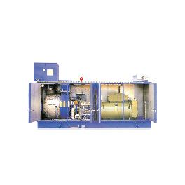 Gas Turbine Generator Set