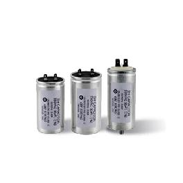Metallized Film Capacitors for Electrical Apparatus(Seaming Type)