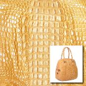 Crocodile Leather - 1