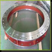 Big Flanges