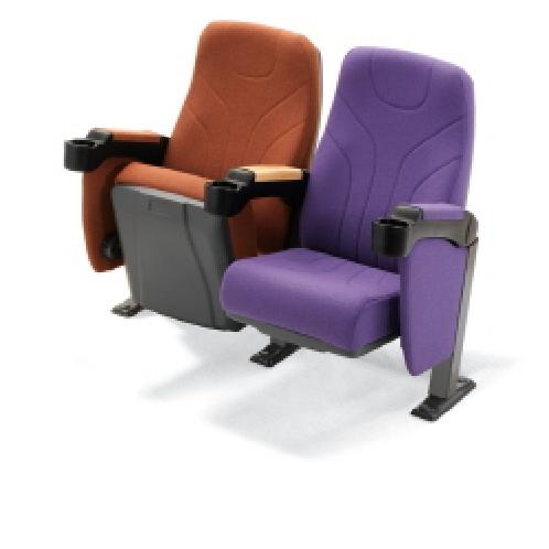 IL-5098CUP | connected chairs, concert halls, opera houses, theaters, auditorium chairs.