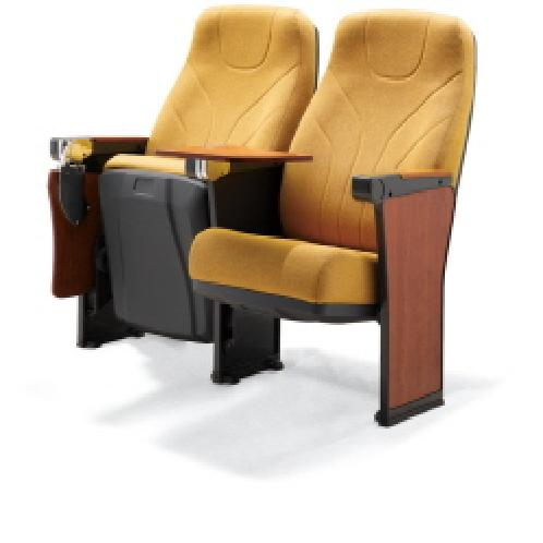 IL-8098P | connected chairs, concert halls, opera houses, theaters, auditorium chairs.