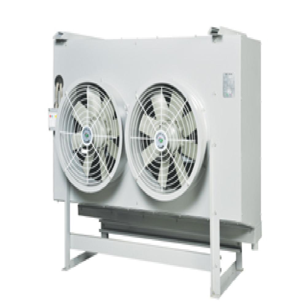 K-TYPE UNIT COOLER (AXIAL+WATER SPRAY DEFROST)