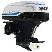 LGM e-outboard (Outboard, BMU(Boat Management Unit), ADU(Active Display Unit), Battert Pack)