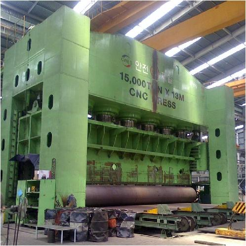Press bending machine   | Pipe Mill, LSAW Pipe Mill, JCO Pipe Mill, JCO Forming Machine, LSAW Steel Pipe, Production Machine, JCO Pipe Production Line