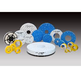 Magnesia Grinding Wheel