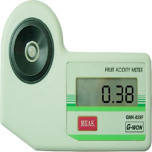 Fruit Acidity Meter | Fruit Acidity, Wine Acidity, Agriculture Equipment