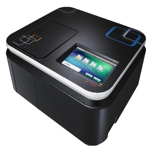 OPTIZEN POP | Spectrophotometer, UV/VIS, single beam