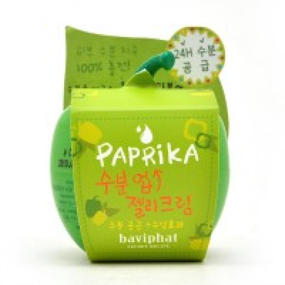 Paprika Water Up Jelly Cream