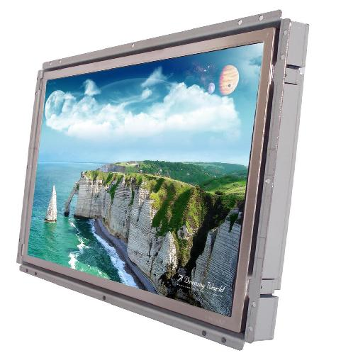Open Frame Monitor | Industrial Monitor, Open Frame Monitor, LCD Monitor