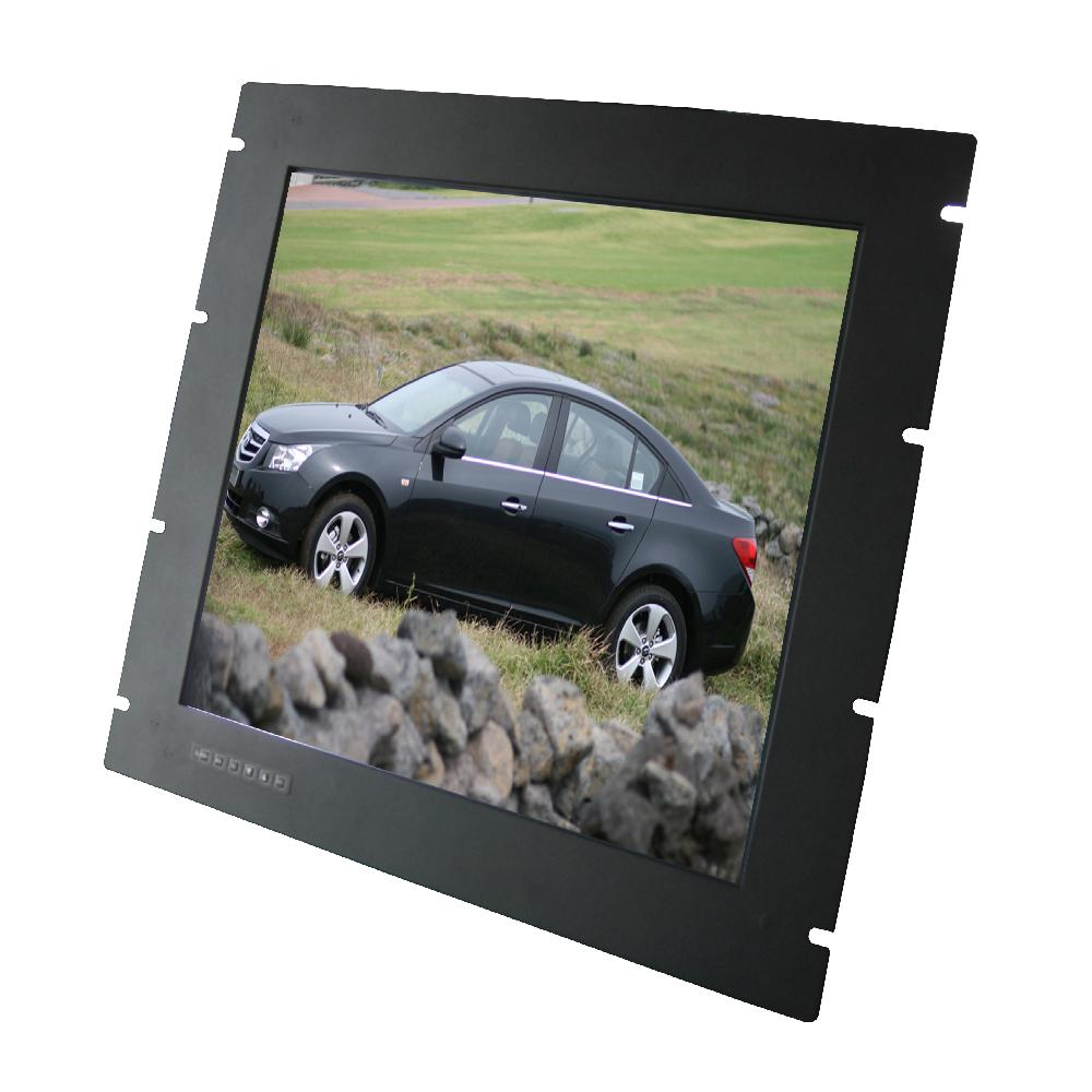 Rack Mount LCD Monitor