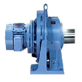 Worm geared & Involute gear Reducer, Cycloid Reducer