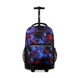 18 Inch Rolling Backpack RBS-18