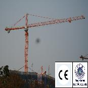 16Ton Tower Crane KNF 355i-16T