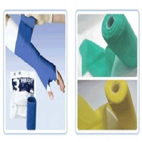 PHIL-CAST (Orthopedic Casting Tape) | synthetic fiberglass, casting tape, orthopedic casting tape