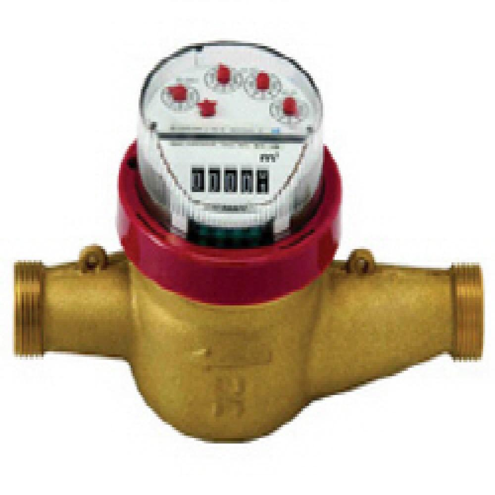Multi Jet Type Hot-Water Meter