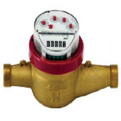 Multi Jet Type Hot-Water Meter | Water meter, Multi-jet type, Multi Hot Water Meter, Hot Water Meter