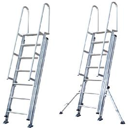 Extension ladder (GSE)
