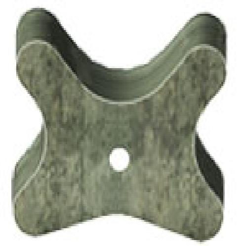 Bonetype spacer | spacer, concrete