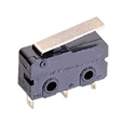 SM-136S-01 | VOLUME SWITCH, SWITCH, Variable Resistors, MICRO SWITCH, MINI SWITCH