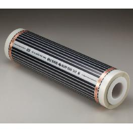 The highest quality Under floor heating film Hot-film (Carbon film Heater, Far-infrared heat film)
