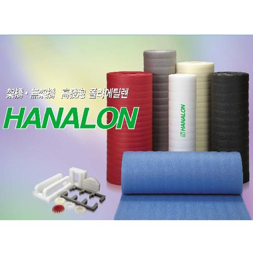 HANALON Sheet | Fruit net, PE Foam, PE Sheet, Packing materials
