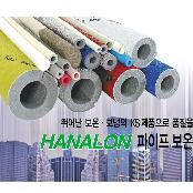 HANALON thermal barrel
